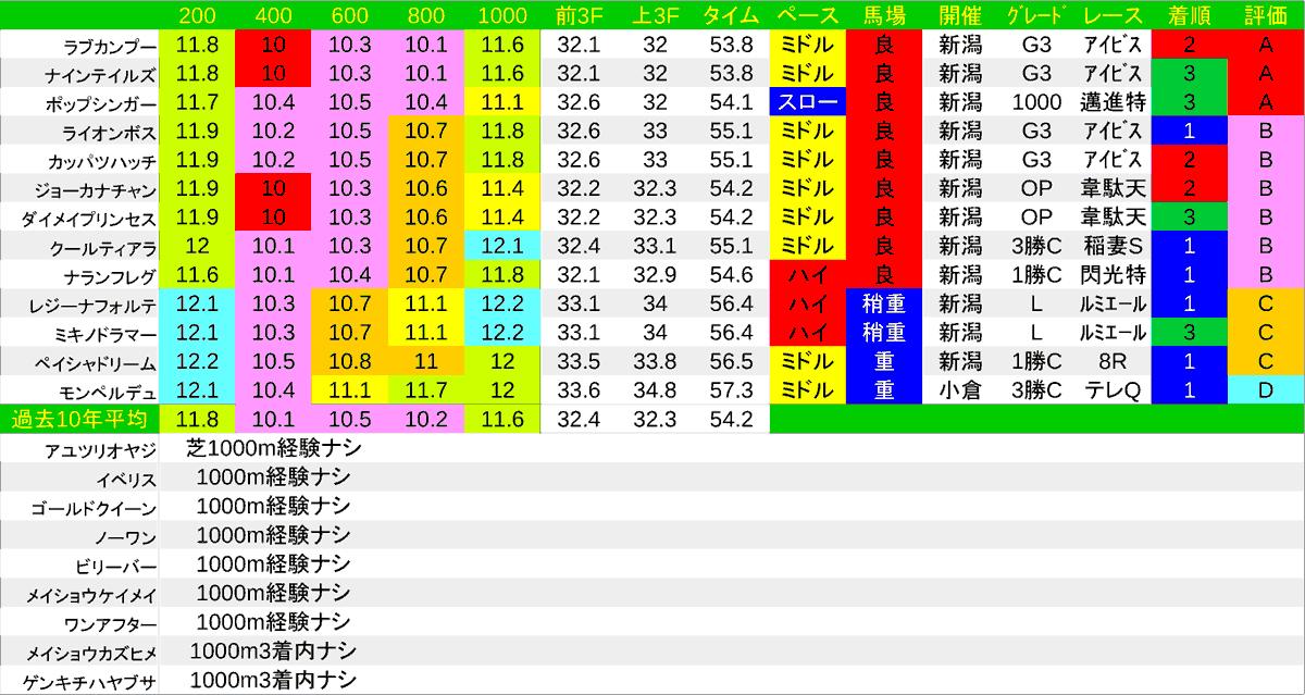 2020_LAP3_アイビスSD